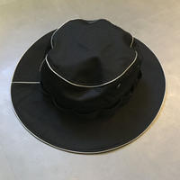 10匣 TENBOX / NIGHT SAFARI HAT COL:BLACK