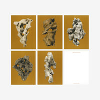 BIENVENUE STUDIOS〈SMALL PRINT COLLECTION_VIEWING STONE〉(5PCS)