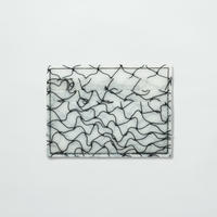 LUISA CEVESE CARD CASE(FISHNET/L)