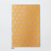 HATAGUCHI COLLECTIVE〈NOTE〉(2COLORS)