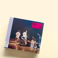 SESSIONS  -田島貴男&長岡亮介 【CD+BOOK 完全生産限定盤】