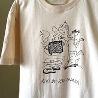 SELF PORTRAIT TEE SHIRTS - RIKI HIDAKA