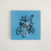 SIDE BY SIDE - ペトロールズ / ENCD-24【AUDIO CD】