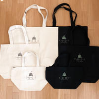 TOOF Tote Bag 【L】size