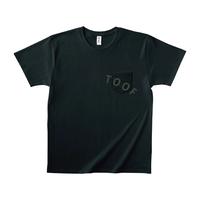 TOOF 2018 T Shirts Black