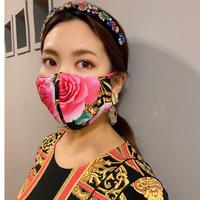 I SPARK  Mask(立体マスク)   ベルバラマスク