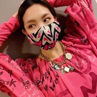 I SPARK  Mask(立体マスク)   ハートxハートマスク