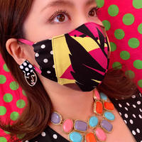I SPARK  Mask(立体マスク) I-21 マルチxドット切り替え