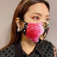 I SPARK  Mask(立体マスク)   ベルバラxドットマスク