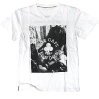 14ACTS-006 /  Tシャツ SHARE OUR PASSION (ホワイト)