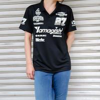 2018鈴鹿8時間耐久ロードレース TransMapRacing応援グッズ TEAMレプリカ DRY-POLOシャツ