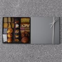 【2021 ホワイトデー限定】シュマン ショコラテリーヌフリュイと焼菓子詰合せ