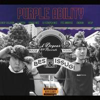"""""""Purple Ability"""" 2LP"""