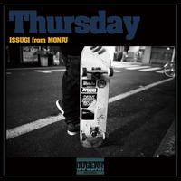 """Thursday Instrumental""  2LP"