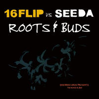 """ROOTS & BUDS"" 2LP"