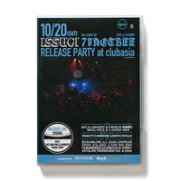 "THE STORY OF 7INCTREE ""TREE&CHAMBR"" RELEASE LIVE DVD"