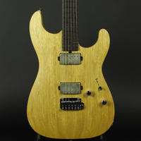 S-622 Extraordinary Korina Yellow / HH / 191187