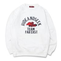 Team Far East Sweat Shirt