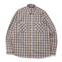 Check L/S Shirt(20ss-2)