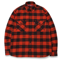Buffalo Check L/S Shirt