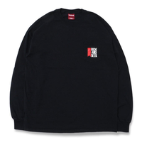 Beer Pocket L/S Tee