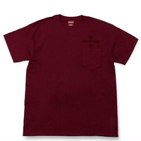 For H.S. Pocket S/S Tee(Flocky)