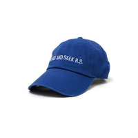 For H.S. Cap