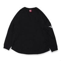 Drop Shoulder L/S Tee