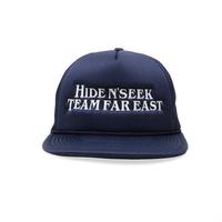 Team Far East Mesh Cap
