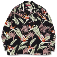 Hawaiian L/S Shirt