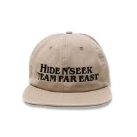 Team Far East Cap