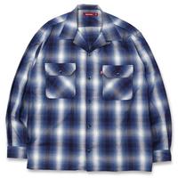 Check L/S Shirt(21ss)