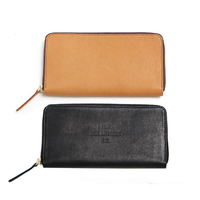 For HS Leather Wallet