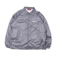 Nylon Coaches Jacket