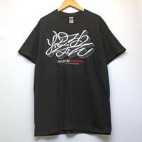 爆裂FxAxD 2020-2021 Tシャツ (ブラック)