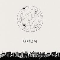 PARKLIFE   ナイトウォーカー/手を伸ばせば(drawstring bag package)