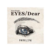 PARKLIFE   EYES/Dear(coaster package)