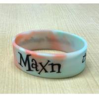 Maxn 感情爆発ラバーバンド