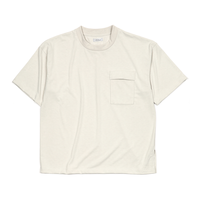 Et-baas CAPABLE-TSHIRTS (color : BEIGE)