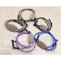【Et baas REFLECTOR GLASS & MASK CORD】 グラスコード・マスクコード(全5種選択)