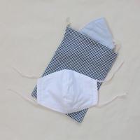 布マスク2枚セット Mサイズ