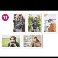 【大分編】生写真 前川優希セット⑪