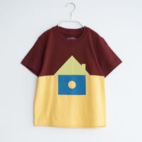 KIDS・ 家T -シャツ/ 120cm/ 旧タグ_17