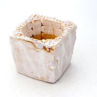 陶器製(2号ポット相当)多肉植物の欲しがる植木鉢 KKS-7512
