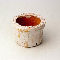 植木鉢 陶器(1.5号ポット相当)多肉植物の欲しがる植木鉢 SMSSc-2238ピンク