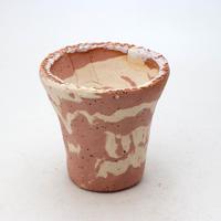 陶器製 植木鉢  ICMc-ミカゲ-8235