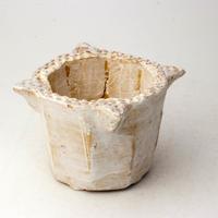 植木鉢 陶器(2-2.5号ポット相当)多肉植物の欲しがる植木鉢 KEMd-2215