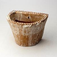 陶器製 多肉植物の欲しがる植木鉢 HP-2083