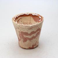 陶器製 植木鉢  ICSc-ミカゲ-8229