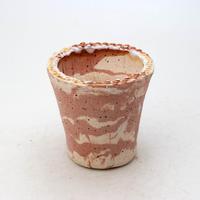 陶器製 植木鉢  ICSc-ミカゲ-8230